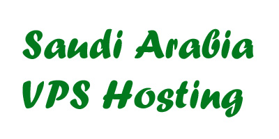 Saudi VPS